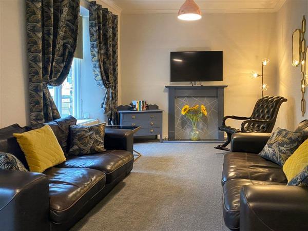 The Apartment in Cumbria