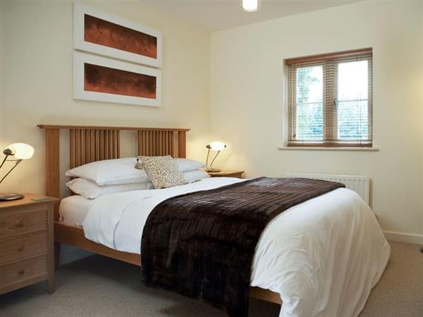 The Apartments at Netherstowe House - Apartment 3 in Staffordshire