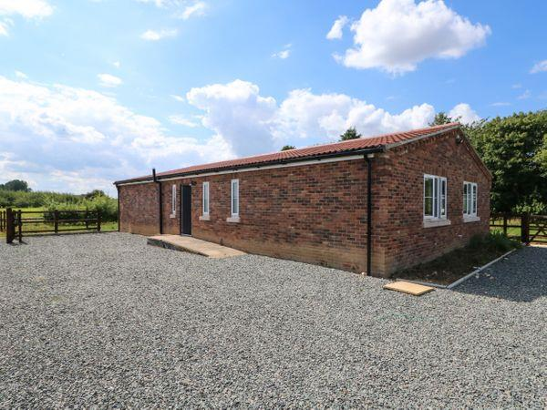 The Apple Shed from Sykes Holiday Cottages