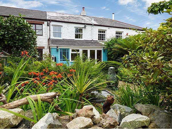 The Ark Cottage in Cornwall