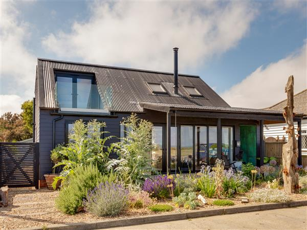 The Artists House by The Sea, Herne Bay