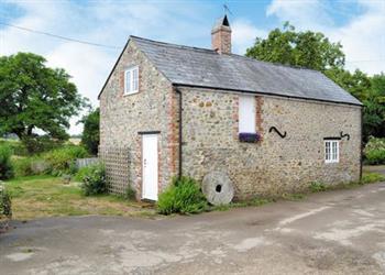 The Bakehouse in Dorset
