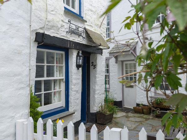 The Bakehouse in Cornwall