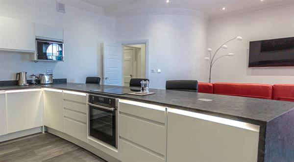 The Balmoral Suite in Devon