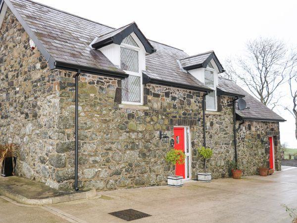 The Barn @ BallyCairn in Co Antrim