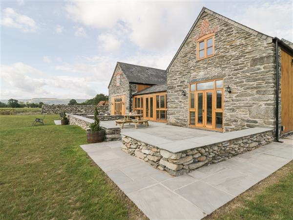 The Barn in Denbighshire