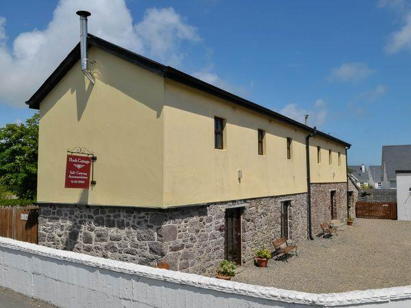 The Barn in Wexford
