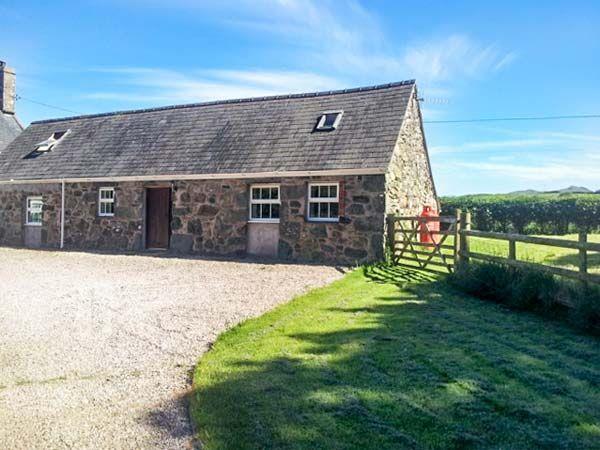 The Barn in Gwynedd