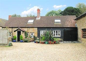 The Barn in Dorset