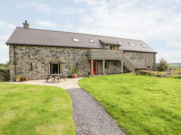 The Barn Treferwydd from Sykes Holiday Cottages