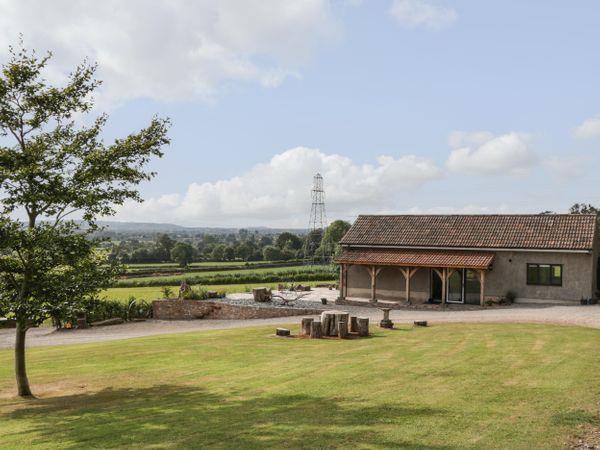 The Barn,