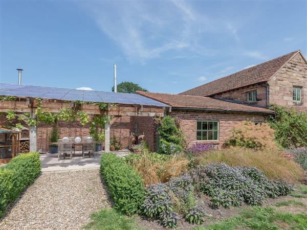 The Barn at Pye Corner Farm from Cottages 4 You