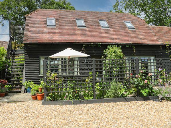 The Barn at Sandhole Cottage in Kent
