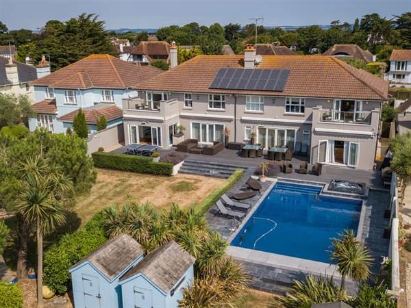 The Beach House in West Sussex