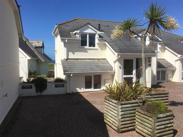 The Beach House from Sykes Holiday Cottages