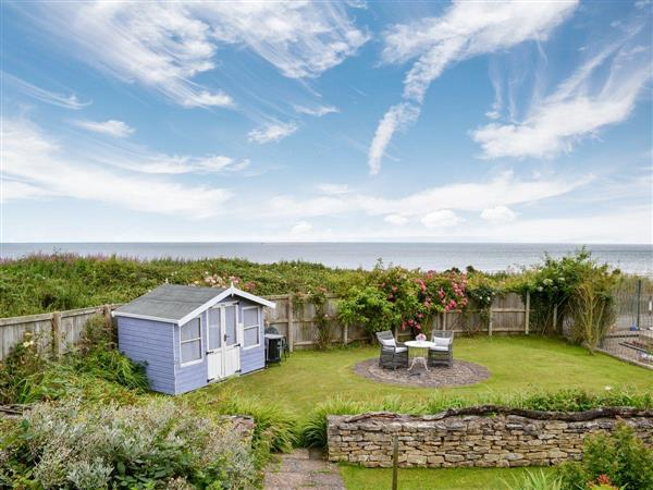 The Beach House in North Yorkshire