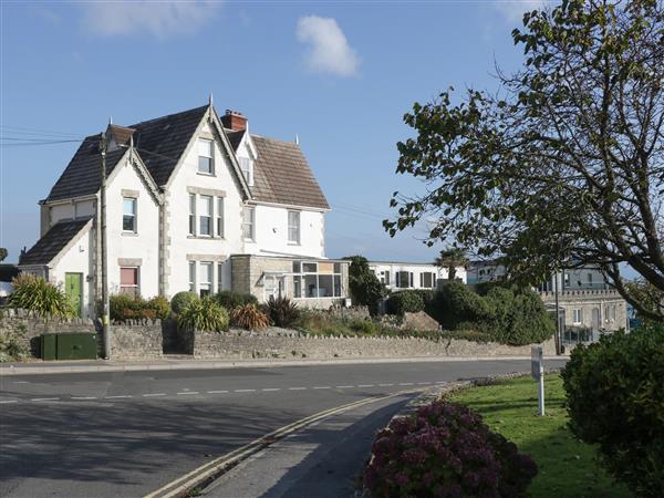 The Beach House in Dorset