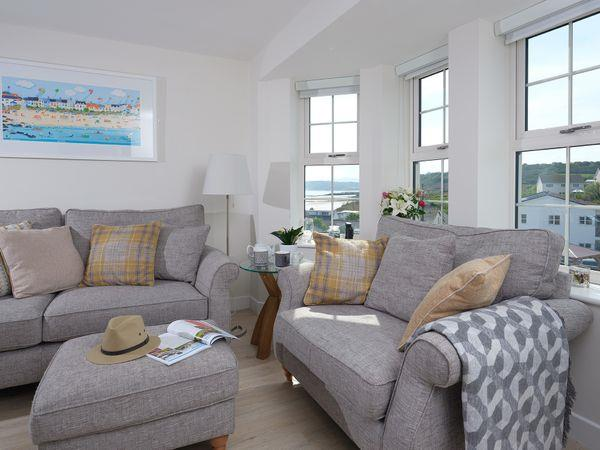 The Beach Pad from Sykes Holiday Cottages