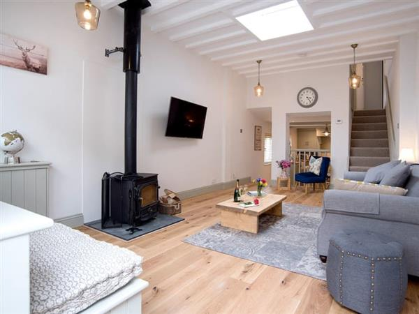 The Bolt Hole from Cottages 4 You