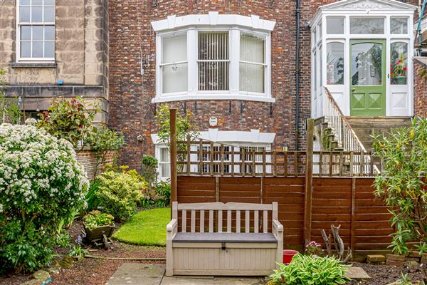 The Bolthole from Sykes Holiday Cottages