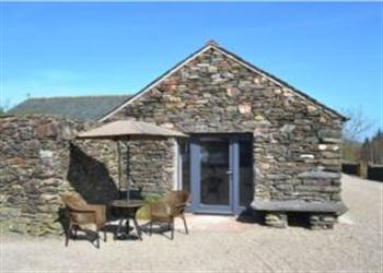 The Bothy @ High House Farm  in Cumbria