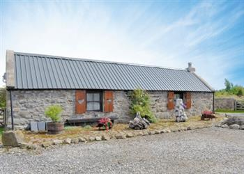 The Bothy, Aberdeenshire
