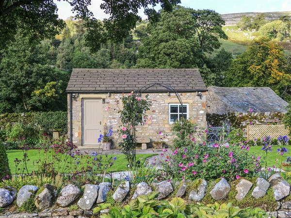 The Bothy in North Yorkshire