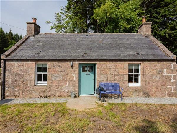 The Bothy in Aberdeenshire