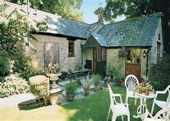 The Bothy Cottage in Gloucestershire