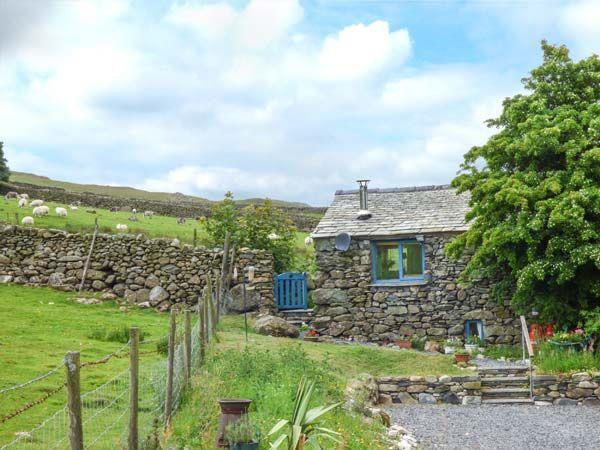 The Bothy in Cumbria