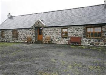 The Bothy in Isle Of Skye