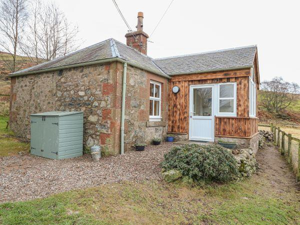 The Bothy in Angus
