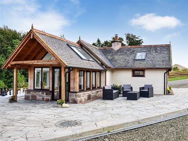 The Bothy, Turriff, Aberdeenshire