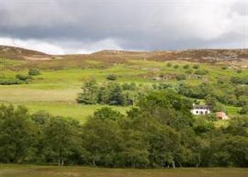 The Brackens in Sutherland