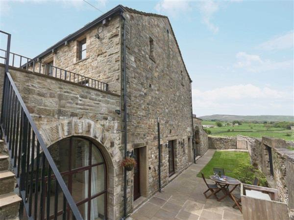 The Byre in North Yorkshire