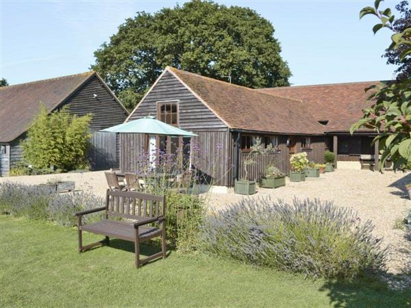 The Byre in East Sussex
