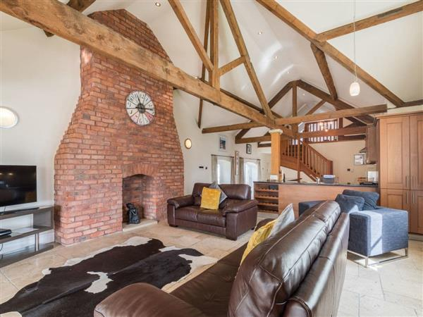 The Byre from Cottages 4 You