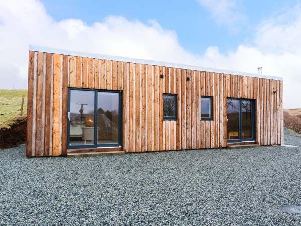 The Cabin @ Seaview in Isle Of Skye