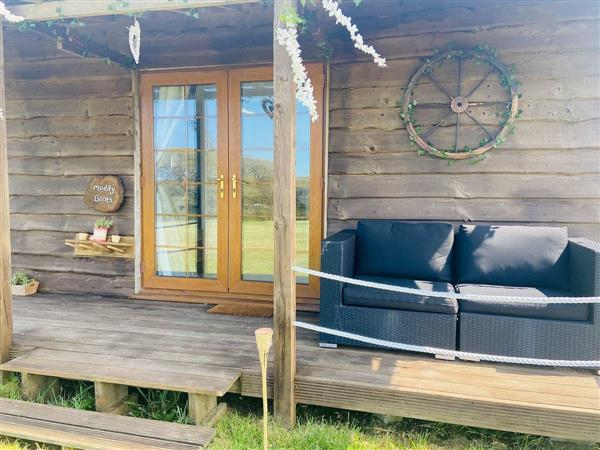 The Cabin in Cornwall