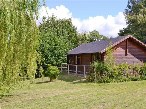 The Cabin in Norfolk