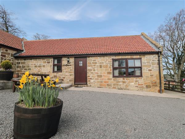 The Calf House, North Yorkshire