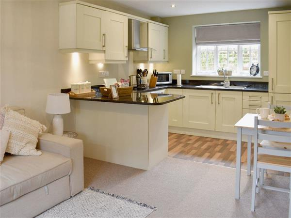 The Canterbury Cottages - The Canterbury Hideaway in Kent