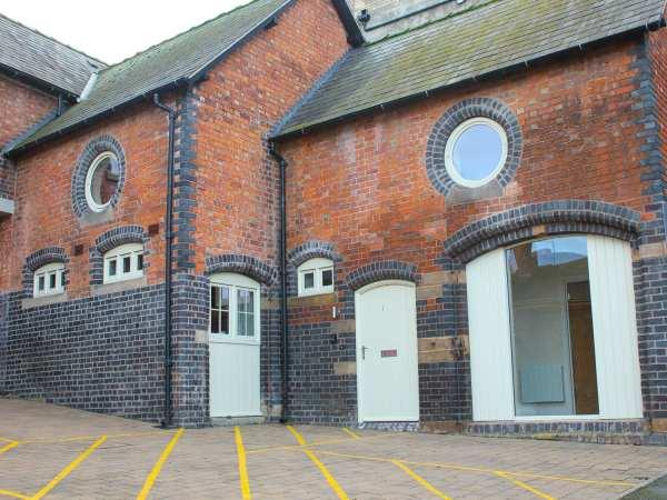 The Carriage House in Shropshire