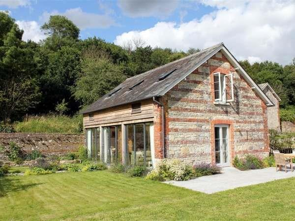 The Cart Barn in Wiltshire