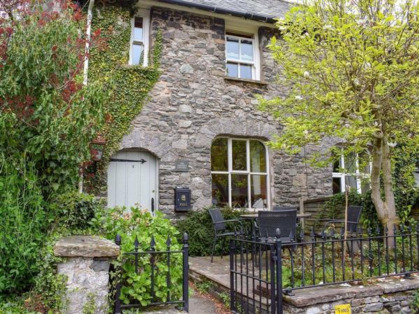 The Carters Cottage in Cumbria