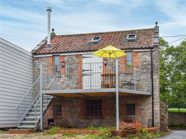 The Chaff House, Wells, Somerset