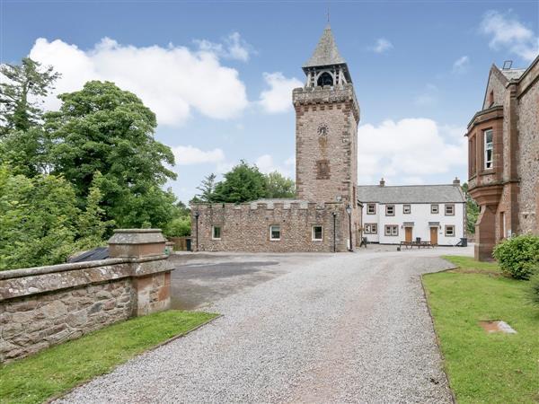 The Clock Tower, Cumbria