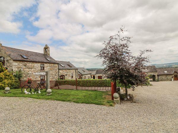 The Coach House @ Minmore Mews in Wicklow