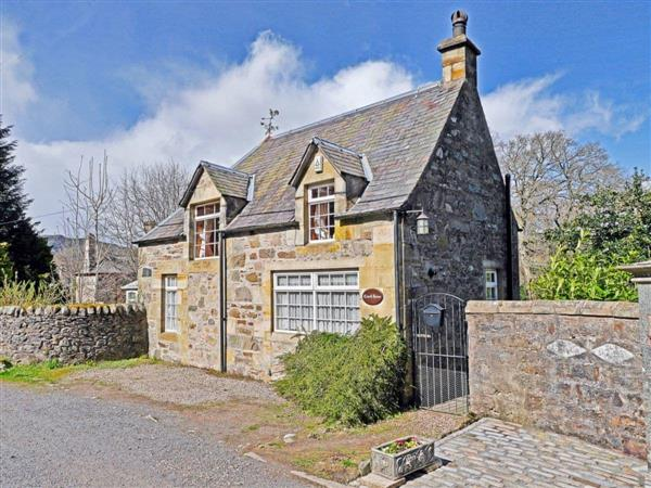 The Coach House in Perthshire