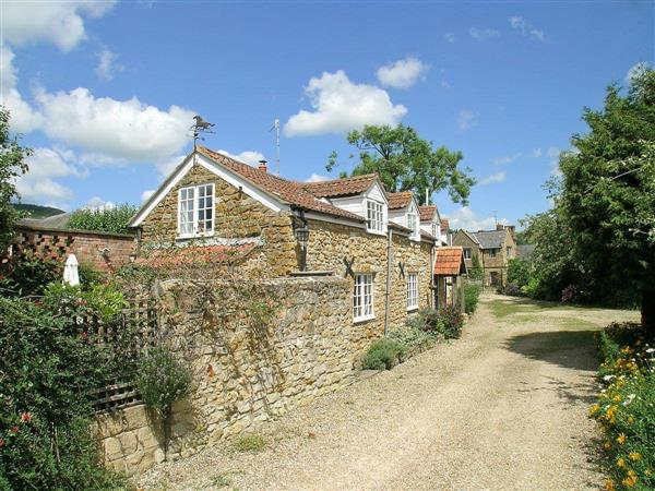 The Coach House in Dorset